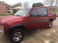 Picture of 1997 Nissan Truck SE 4WD Extended Cab SB, exterior