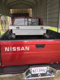 Picture of 1997 Nissan Truck SE 4WD Extended Cab SB