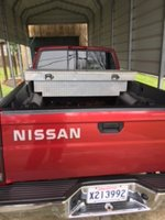 1997 Nissan Truck Picture Gallery
