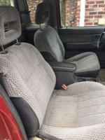 Picture of 1997 Nissan Truck SE 4WD Extended Cab SB, interior