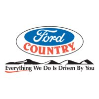 Ford Country logo