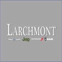 Larchmont Chrysler Jeep Dodge Ram logo