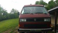 Picture of 1987 Volkswagen Vanagon GL Camper Passenger Van, exterior