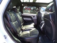 Picture of 2015 Porsche Cayenne Turbo AWD, interior, gallery_worthy