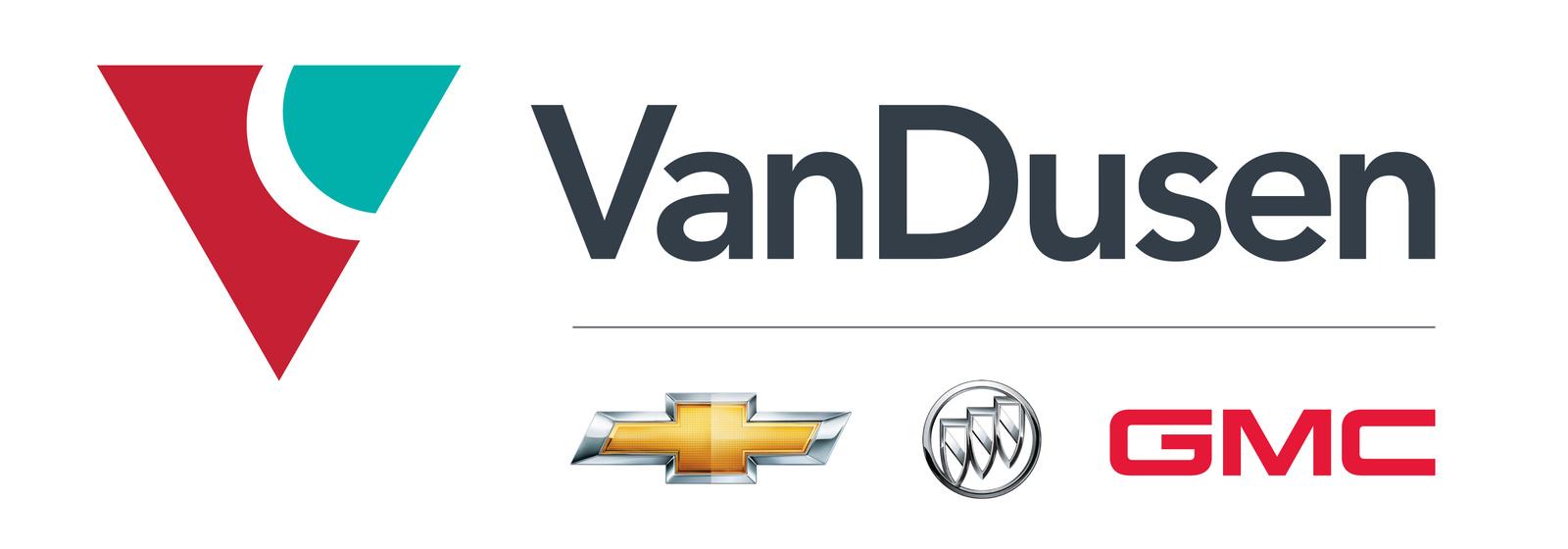 Vandusen Chevrolet Buick Gmc Ajax On Read Consumer