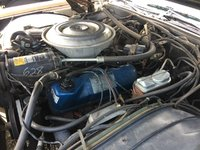 Picture of 1979 Lincoln Continental Mark V Cartier, engine
