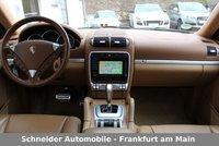 Picture of 2003 Porsche Cayenne Turbo, interior, gallery_worthy