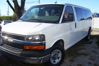 Picture of 2015 Chevrolet Express LT 3500, exterior