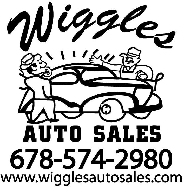 Wiggles Auto Sales Inc