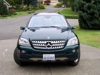 Picture of 2006 Mercedes-Benz GL-Class GL 500, exterior, gallery_worthy