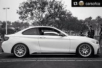 Picture of 2015 BMW 2 Series M235i, exterior