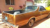 Picture of 1981 Chevrolet El Camino SS, exterior