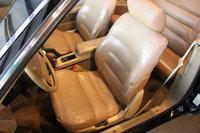 Picture of 1995 Chrysler Le Baron GTC Convertible, interior