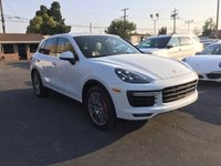 Picture of 2015 Porsche Cayenne Turbo AWD, exterior, gallery_worthy