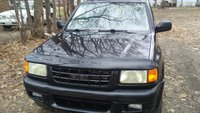 Picture of 1999 Isuzu Rodeo 4 Dr LSE 4WD SUV, exterior