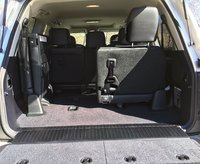 Picture of 2017 Toyota Land Cruiser AWD, interior