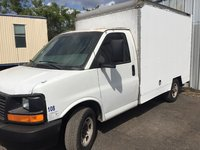 Picture of 2004 GMC Savana 3500 Extended, exterior