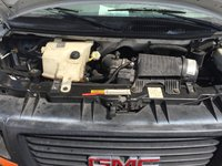 Picture of 2004 GMC Savana 3500 Extended, engine