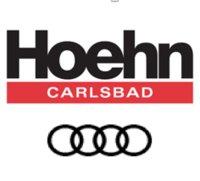 Audi Carlsbad logo