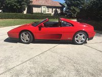 Picture of 1989 Ferrari 348, exterior