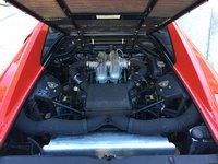 Picture of 1989 Ferrari 348, engine
