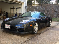 Picture of 2003 Acura NSX RWD, exterior, gallery_worthy