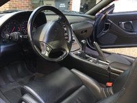 Picture of 2003 Acura NSX RWD, interior, gallery_worthy