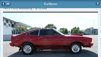 Picture of 1975 Ford Mustang Hatchback, exterior, gallery_worthy