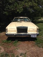 Picture of 1979 Lincoln Continental Mark V, exterior