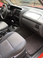 Picture of 1999 Chevrolet Tracker 4 Dr STD 4WD SUV, interior