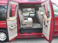Picture of 2002 Ford E-Series Wagon E-150 XLT, interior