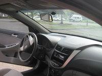 Picture of 2014 Hyundai Accent GLS, interior