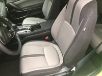 Picture of 2016 Honda Civic Coupe LX-P, interior