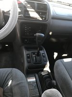 Picture of 2002 Suzuki XL-7 Limited 4WD, interior