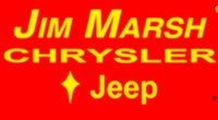 Jim Marsh Chrysler Jeep logo