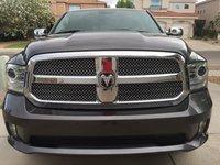 Picture of 2014 Ram 1500 Laramie Limited Crew Cab 4WD, exterior