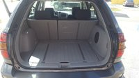 Picture of 2005 Pontiac Vibe Base, interior