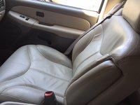Picture of 2001 GMC Yukon XL 1500 SLE, interior