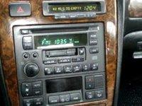 Picture of 2002 Hyundai XG350 4 Dr L Sedan, interior