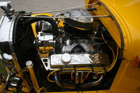 Picture of 1929 Ford Model A Base, engine