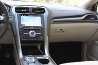 Picture of 2017 Ford Fusion Energi, interior