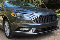 Picture of 2017 Ford Fusion Energi, exterior, manufacturer, gallery_worthy
