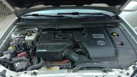 Picture of 2006 Toyota Highlander Hybrid Limited AWD, engine