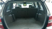 Picture of 2006 Toyota Highlander Hybrid Limited AWD, interior