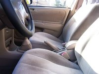Picture of 2000 Toyota Corolla CE, interior