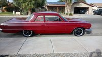 1963 Chevrolet Biscayne Overview