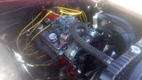 Picture of 1963 Chevrolet Biscayne, engine, gallery_worthy