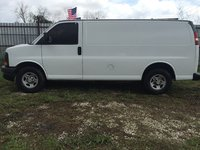 Picture of 2008 Chevrolet Express LS 1500, exterior