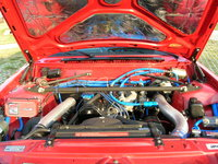 Picture of 1977 Volvo 240, engine, gallery_worthy