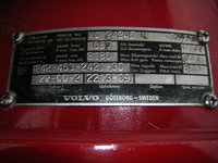 Picture of 1977 Volvo 240, interior, gallery_worthy